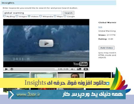 Insights-videos