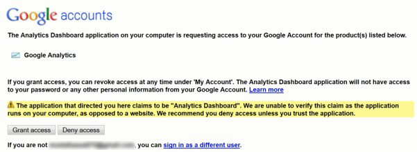 google 4 آموزش نمایش Google Analytics در پیشخوان